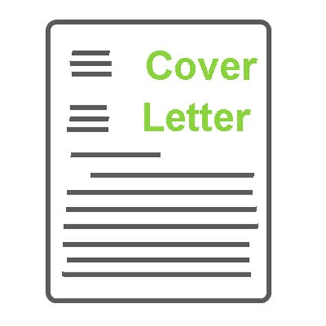 Cover letter for an admin job